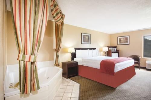 hotel Ramada Austinburg/Ashtabula
