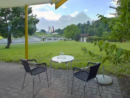 hotel Swiss Holiday Park - Gästehäuser Rütli/Bauen