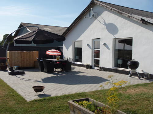 hotel Thorupgaard Farm Holiday