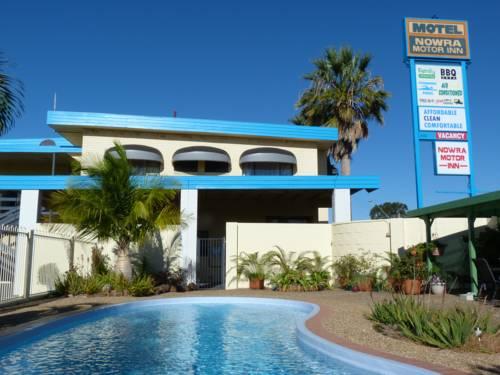 hotel Nowra Motor Inn