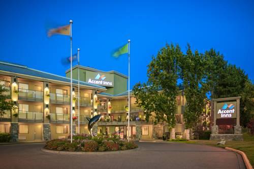 hotel Accent Inns Victoria