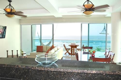 hotel Apartamentos Morros Cartagena
