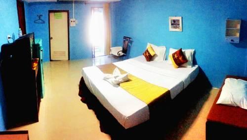 hotel Huahin Euro City Hotel