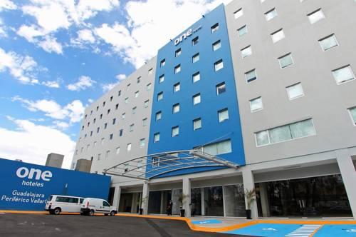 hotel One Guadalajara Periférico Poniente