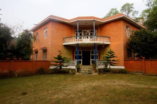 hotel Meghauli Wildlife Resort