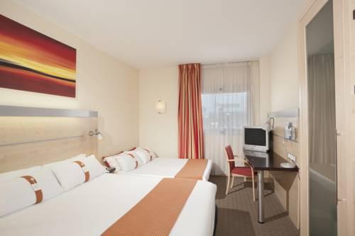 hotel Holiday Inn Express Madrid-Alcorcón