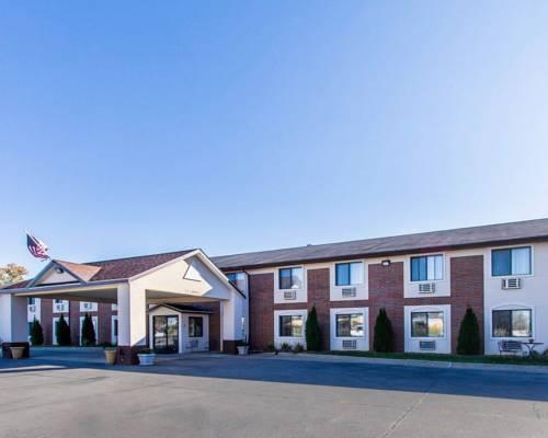 hotel Quality Inn & Suites Ottumwa