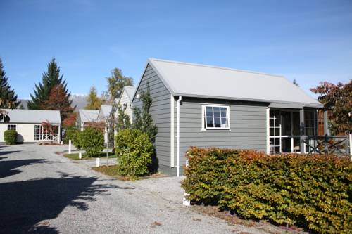 hotel Arrowtown Holiday Park
