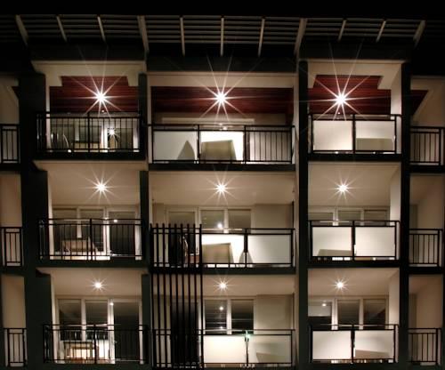 hotel The Blenheim