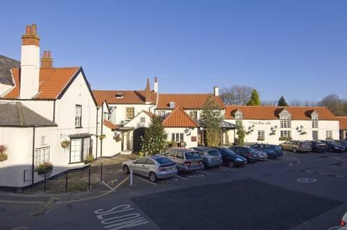 hotel Premier Inn Bristol (Alveston)