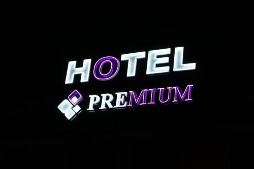 hotel Hotel Premium