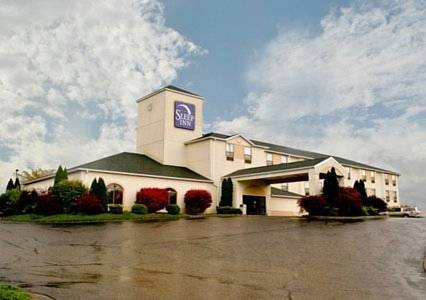 hotel Sleep Inn Bolivar