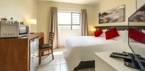 hotel Kathu Inn