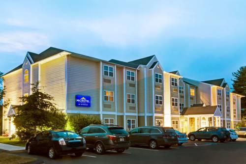 hotel York Microtel Inn & Suites by Wyndham