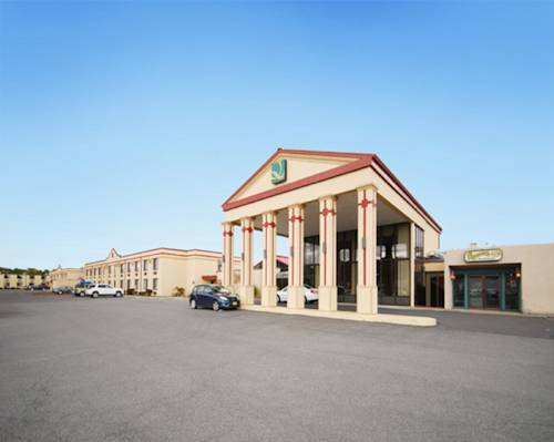 hotel Quality Inn and Suites Kingston