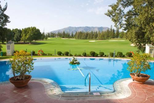hotel Hotel Tamisa Golf