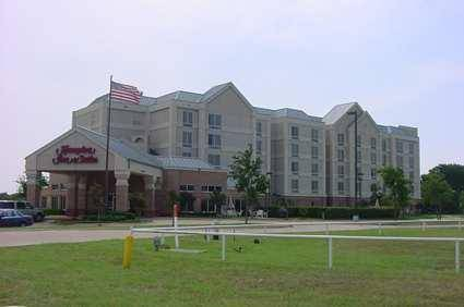 hotel Hampton Inn & Suites North Fort Worth-Alliance Airport