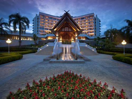 hotel Dusit Island Resort, Chiang Rai