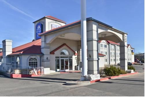 hotel Americas Best Value Inn Colorado Springs