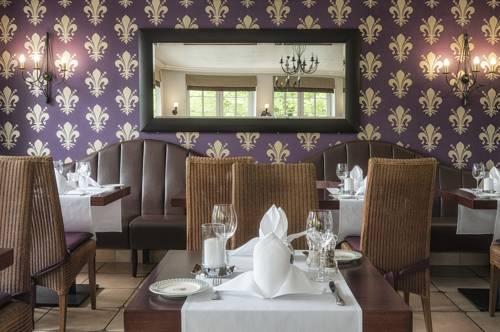 hotel Ringhotel Landhaus Haveltreff