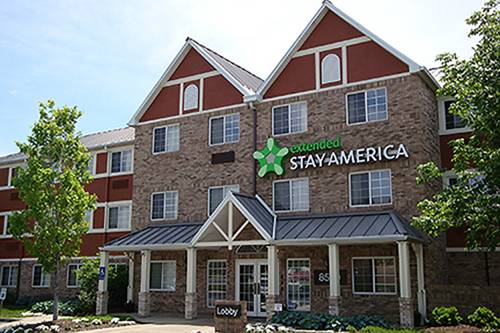 hotel Extended Stay America - Indianapolis - West 86th St.
