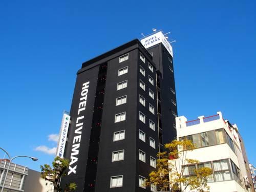 hotel Hotel Livemax Kobe