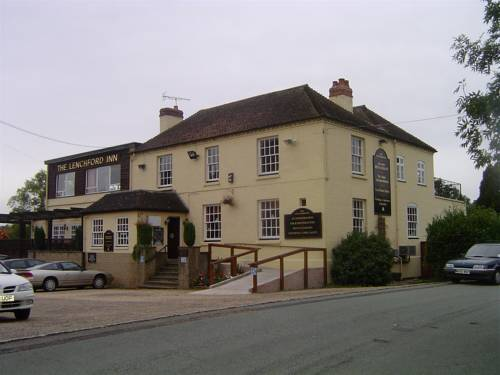 hotel The Lenchford Inn