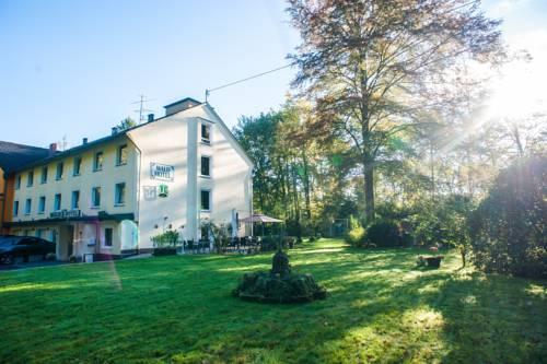 hotel Wald-Hotel