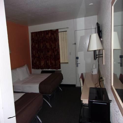 hotel Americas Best Value Inn Anderson
