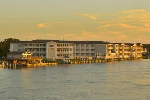 hotel Comfort Suites Chincoteague