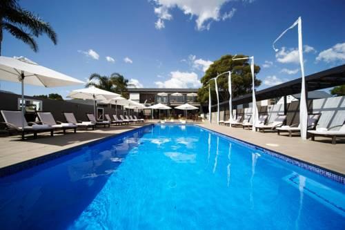 hotel Mercure Gerringong Resort