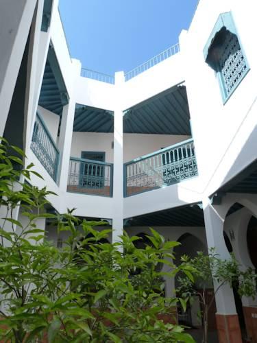 hotel Dar Nadia