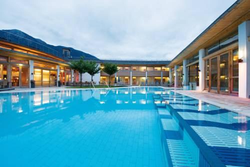 hotel G'sund & Natur Hotel Die Wasnerin