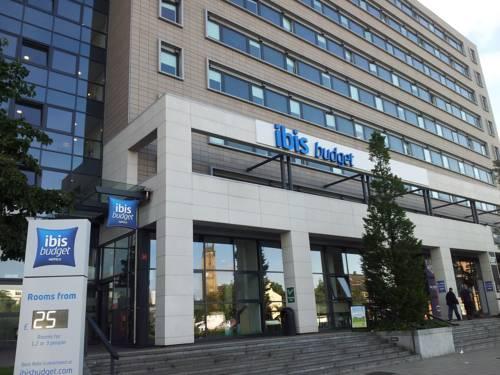 hotel ibis budget Leeds Centre