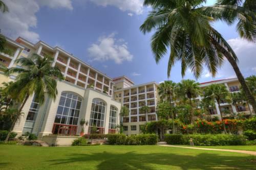 hotel Hotel Bangi-Putrajaya