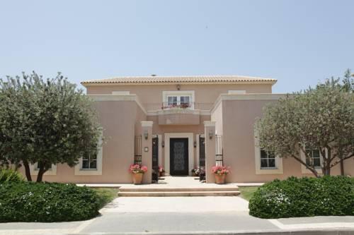 hotel Casa Caesarea