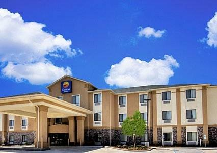 hotel Comfort Inn New Orleans Airport
