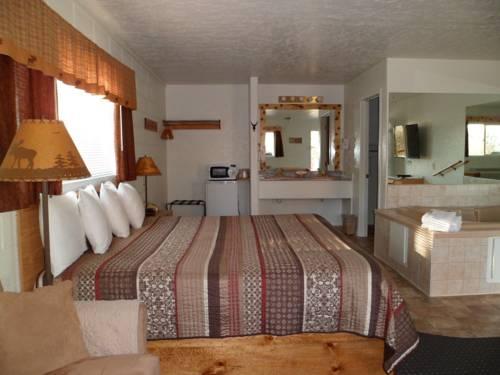 Hotel Eagle S Nest Motel