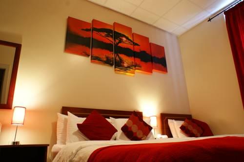 hotel Edgerton Guest House