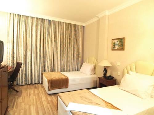 hotel Jeruton Hotel