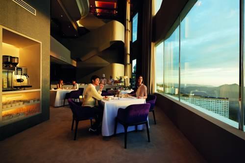 hotel Resorts World Genting - Crockfords