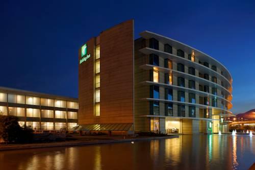 hotel Holiday Inn Santiago - Airport Terminal