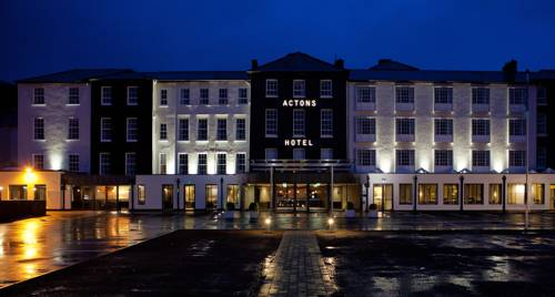 hotel Actons Hotel