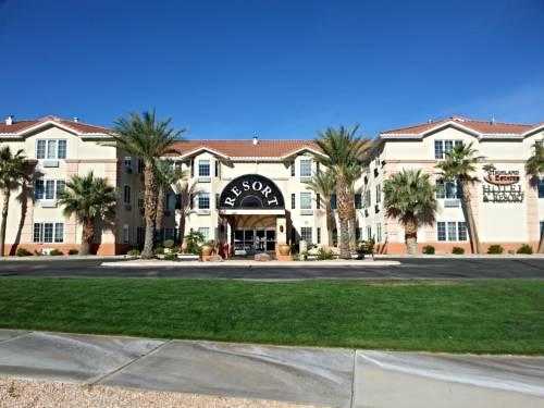 hotel Highland Estates Resort Hotel