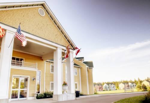 hotel Rodd Crowbush Golf & Beach Resort