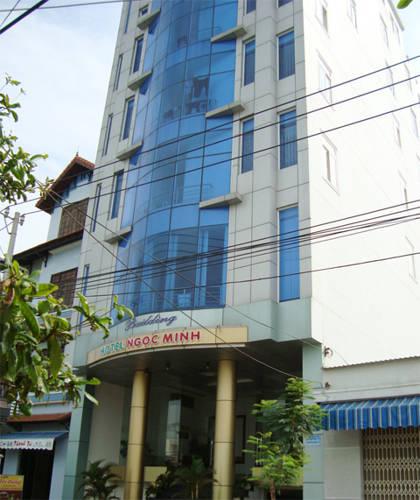 hotel Ngoc Minh Hotel