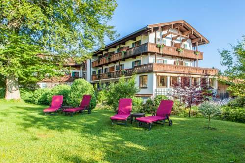 hotel Gästehaus Linsinger