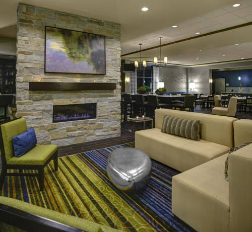 hotel Holiday Inn Indianapolis North-Carmel