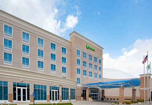 hotel Holiday Inn Toledo - Maumee I-80/90