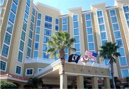 hotel St. Petersburg Marriott Clearwater